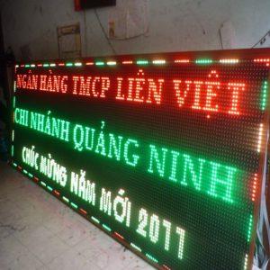 Bảng Hiệu LED Quảng Cáo