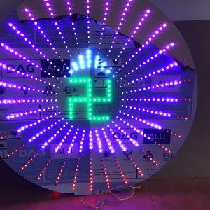 Làm Bảng Quảng Cáo Đèn LED Đẹp