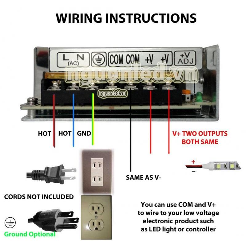 so-do-dau-led-module-12v