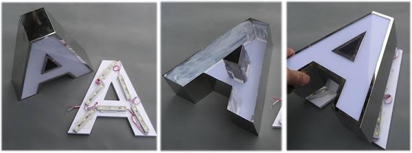 cat-chu-mica-lap-led-module-trong-chu