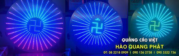 thi-cong-led-hao-quang