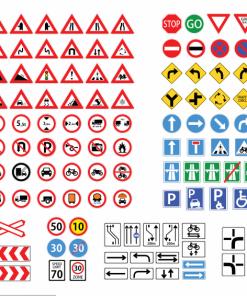 Bảng báo giao thông tổng hợp