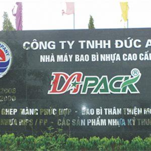 Bảng hiệu nhà máy đẹp, bền, có thiết kế ấn tượng – Quảng Cáo Việt