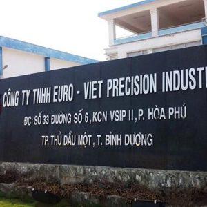Bảng hiệu nhà xưởng | nhà máy đủ loại và mẫu mã đa dạng tại Quảng Cáo Việt