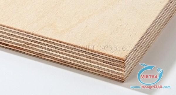 Gia công CNC ván ép Plywood cho ra nhiều sản phẩm với kiểu hoa văn bắt mắt, chất lượng gia công hoàn thiện, không cần chỉnh sửa nhiều