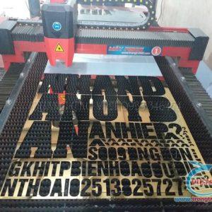 Báo Giá Cắt CNC Inox Đúng Chuẩn Chất Lượng Tốt Tại TP.HCM